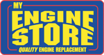 My Engine Store Coupon Logo